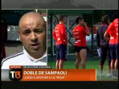 doble sampaoli
