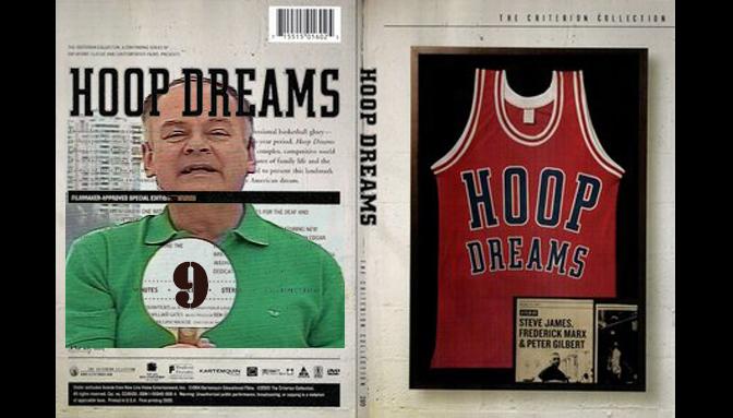 Hoop Dreams, las grandes historias nunca terminan