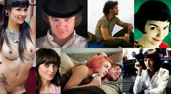 5 Personajes del cine que se cree la gente