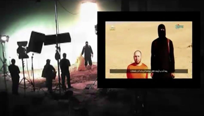 "A un año de la falsa decapitación de James Foley por ""ISIS"" [VIDEOS]"