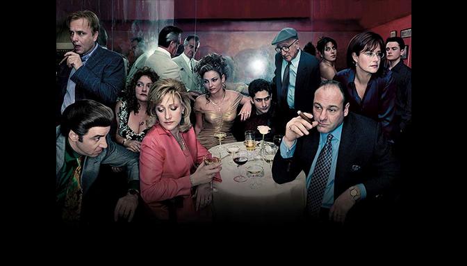 5 Razones por las que Los Soprano es la mejor serie de la era