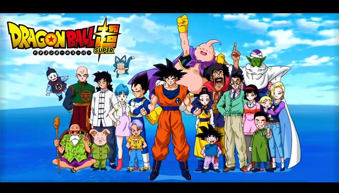 El por qué ya no podemos disfrutar de Dragon Ball Super