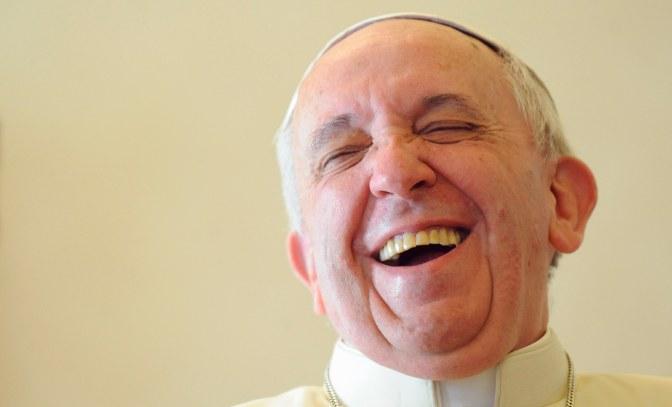 El Papa y su espectáculo (carta abierta desde Osorno)