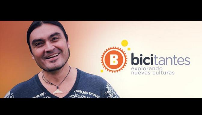 """""""Bicitantes"""" lo mejor del 2015 en la televisión chilena"""