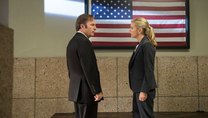 """Better Call Saul"" no es tan buena como crees"